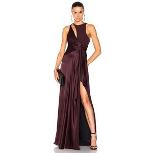 Cinq a Sept | NWT Clemence Gown in Veno | 0